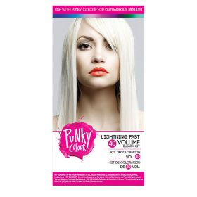 Lightning Fast - 40 Volume Bleach Kit