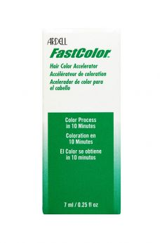 FastColor Hair Color Accelerator, 7 ml