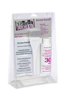30 Volume Complete Bleach Kit by Jerome Russell