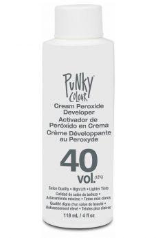 40 Volume Cream Peroxide Developer