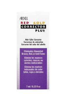 Red Gold Corrector Plus