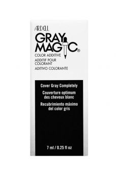 Gray Magic® Color Additive - 0.25 oz Bottle