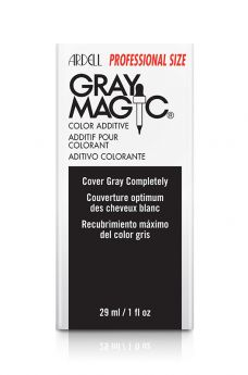 Gray Magic® Color Additive - 1 oz. Bottle