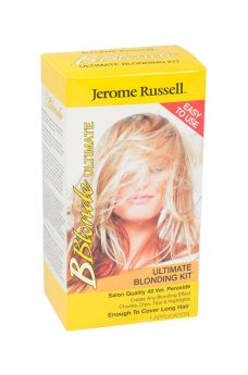 B Blonde Ultimate Highlight Kit