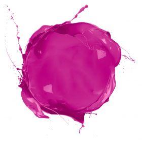 Punky Colour, Semi-Permanent Conditioning Hair Color, Flamingo Pink, 3.5 fl oz