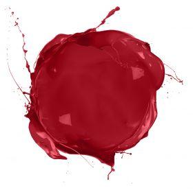Punky Colour, Semi-Permanent Conditioning Hair Color, Vermillion Red, 3.5 fl oz
