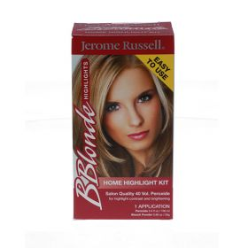 B Blonde Highlight Kit